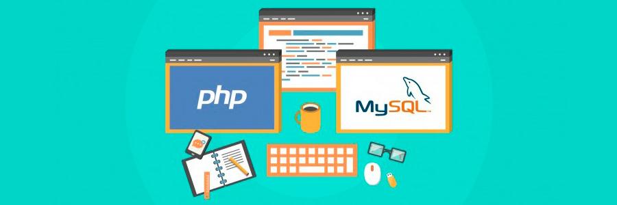 Онлайн курс по PHP и MySQL с нуля