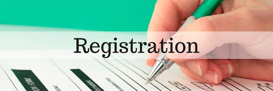 Как сделать регистрацию на сайте на PHP: форма регистрации