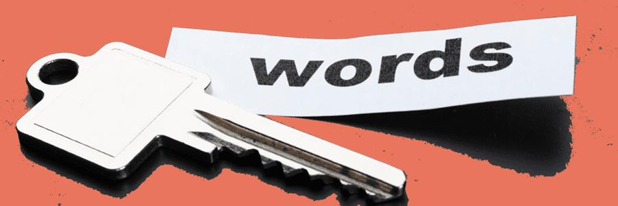 Ключевые слова (кейворды, keywords)