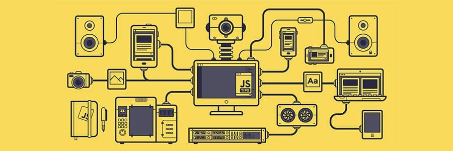 Веб-приложения и JavaScript