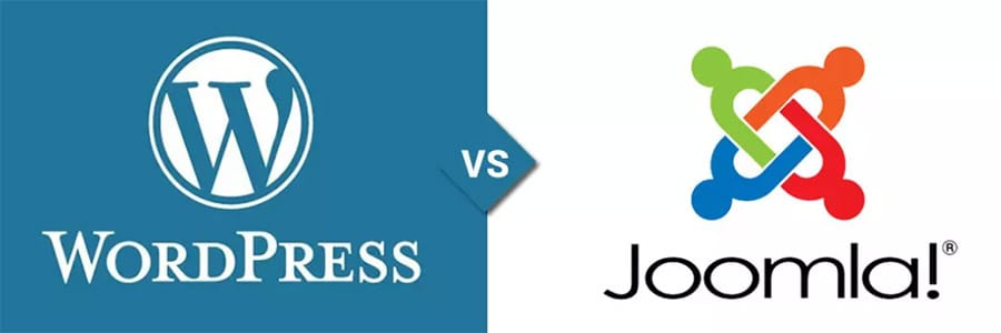 Joomla vs. Wordpress - какую CSM выбрать