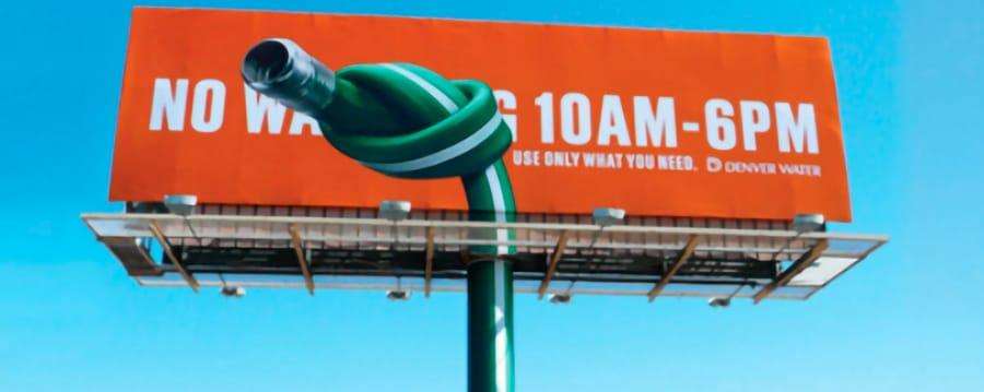 Наружная реклама на щитах, билбордах