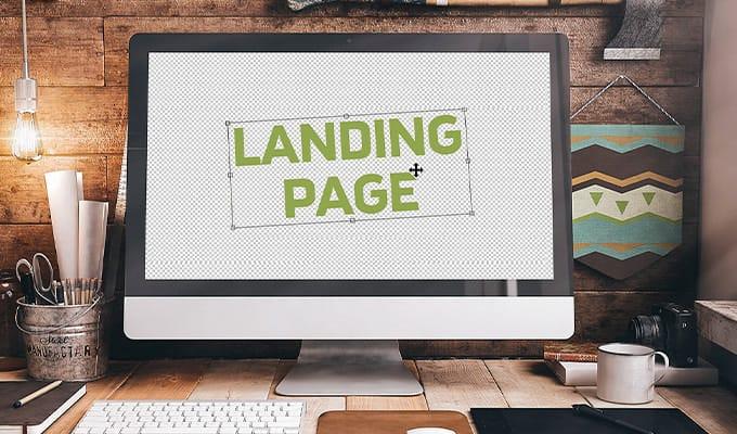 Landing Page: характеристики и особенности создания