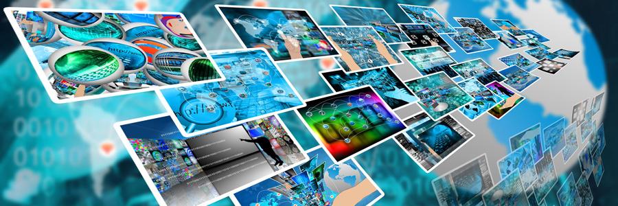 Основные цели создания интернет сайта