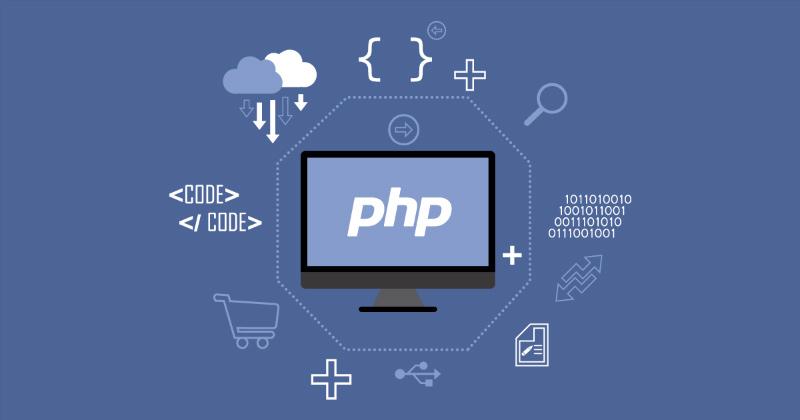 PHP для начинающего программиста