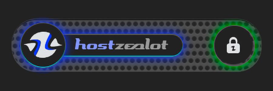 Обзор сервиса хостинговой компании HostZealot