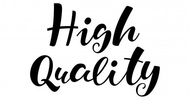 Высокое качество кода