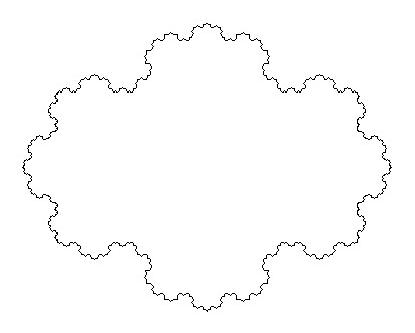 Создание картинки фрактала с использованием PHP