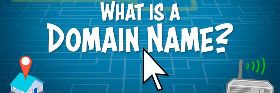 Доменное имя сайта. Выбор, покупка, регистрация и другие вопросы