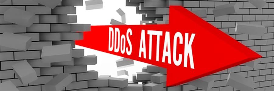 Как защититься от DDoS атак