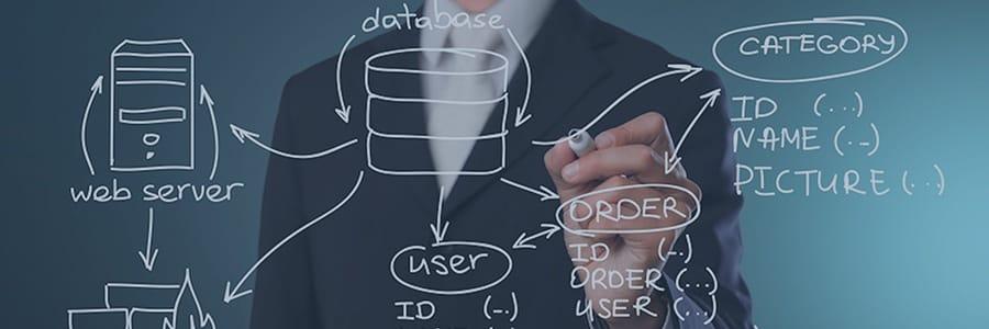 Проектирование базы данных