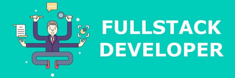 Кто такой Fullstack-разработчик и какие обязанности он выполняет