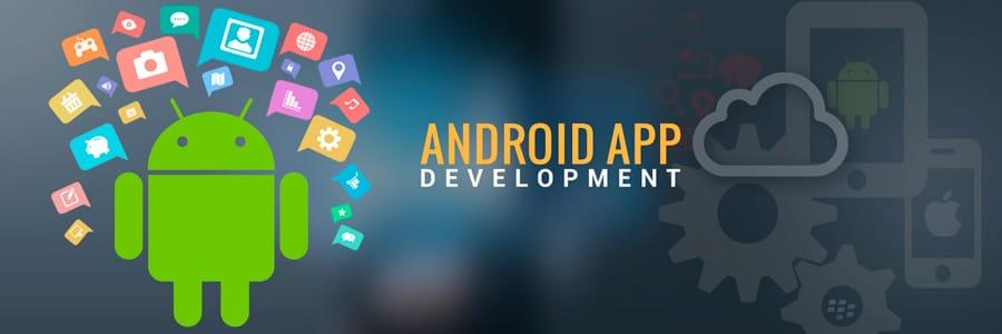 Разработка приложений для Android / IOS для бизнес-целей