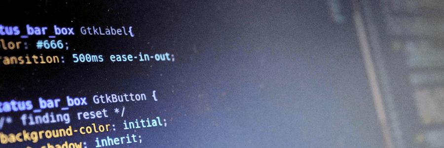 Как подключить таблицу стилей CSS к HTML