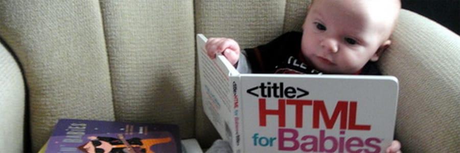 HTML для детей: преимущества обучения в раннем возрасте
