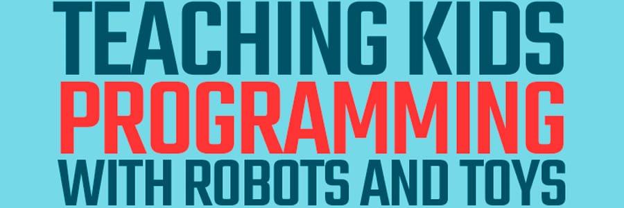 Языки программирования для детей