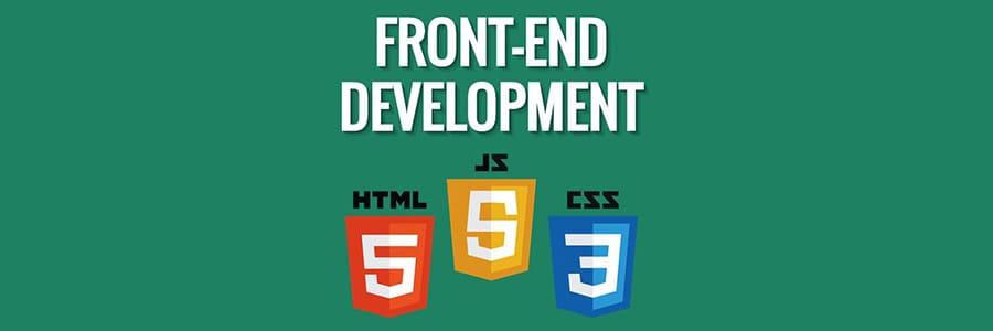 Frontend разработка: что это такое