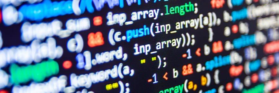 10 топовых языков программирования для веб-разработки в 2018