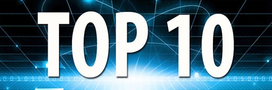 ТОП 10 Языков программирования для веб-разработки