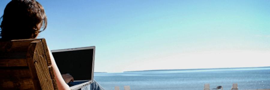 Фриланс блоггинг: как он помогает бизнесу