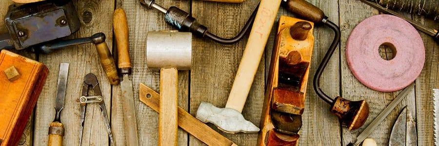 Инструменты для вёрстки и веб-дизайна сайта