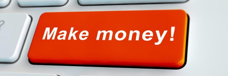 Где в интернете заработать реальные деньги