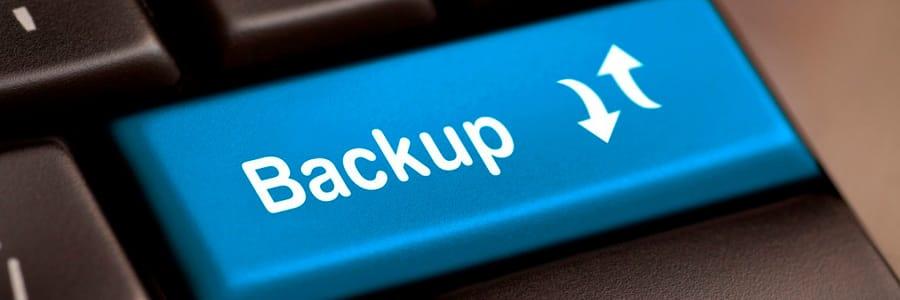 Бэкапы и восстановление данных в MySQL