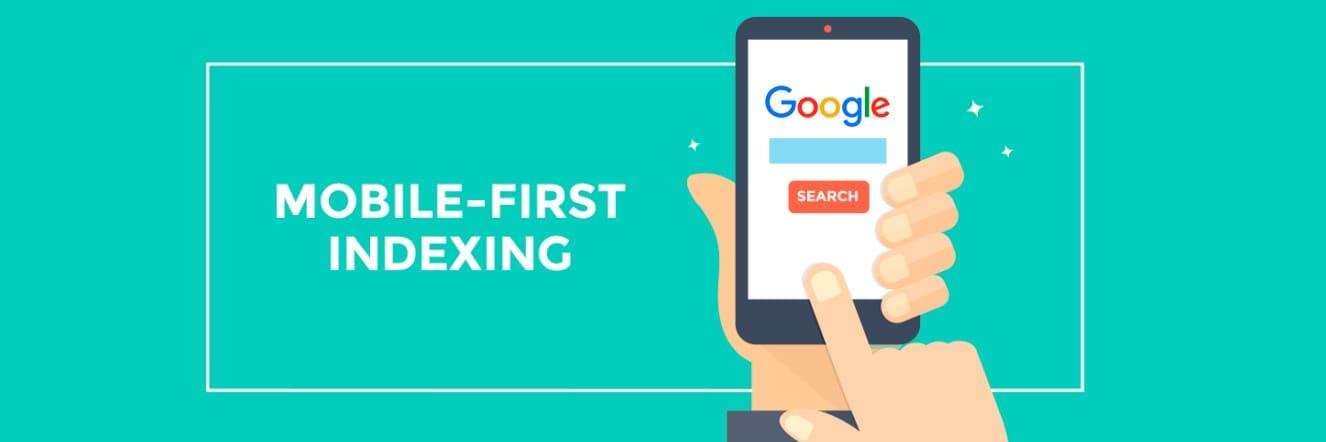 Mobile-first - важный принцип в современном интернете