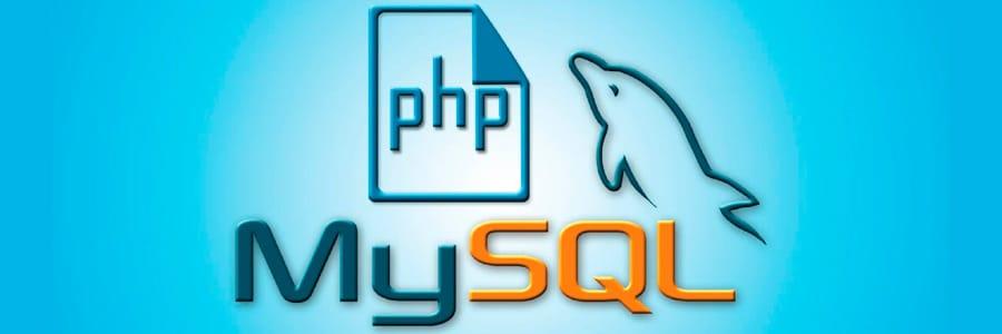Взаимодействие PHP и MySQL