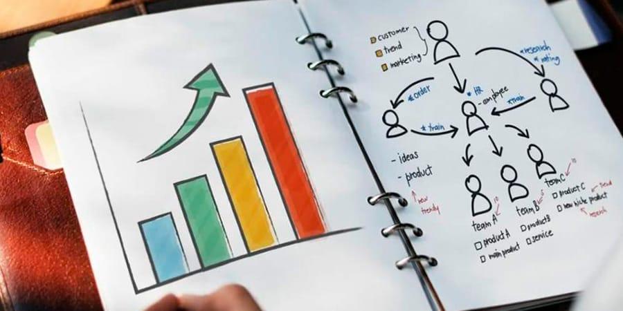 Аналитика и исследование информационного рынка