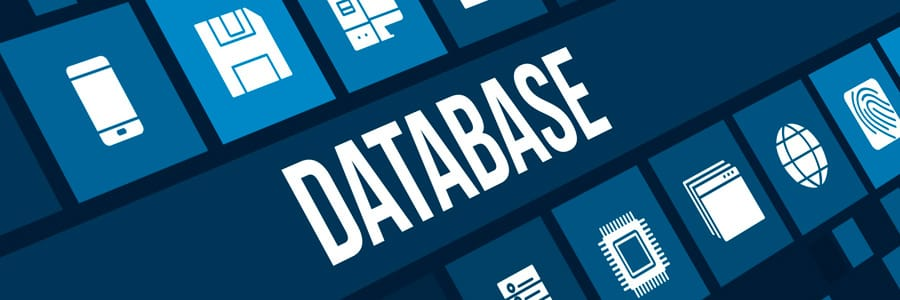 Какие бывают базы данных