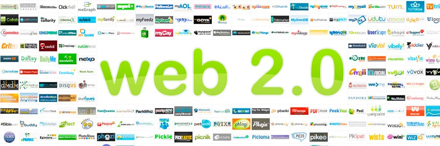 Технологии Web 2.0