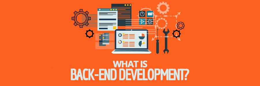Что представляет собой backend-разработка